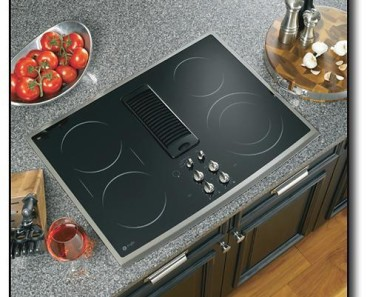 Cooking on Glass Top Range
