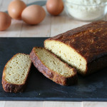 Paleo Home Made Bread