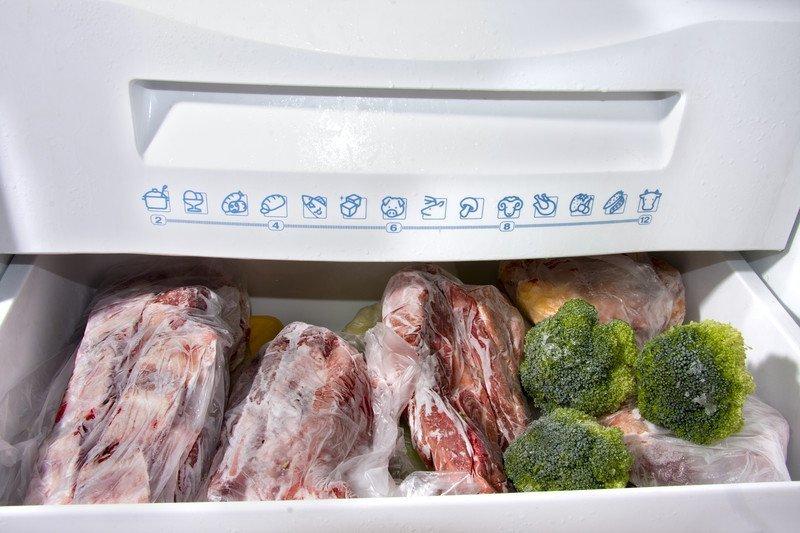 freeze paleo leftovers