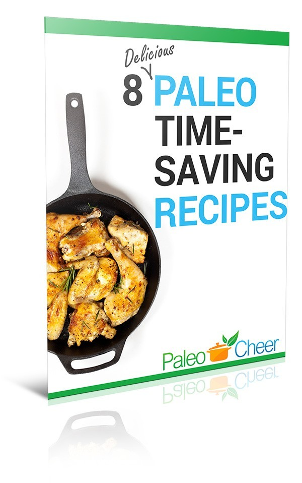 8 Paleo Dinner Recipes