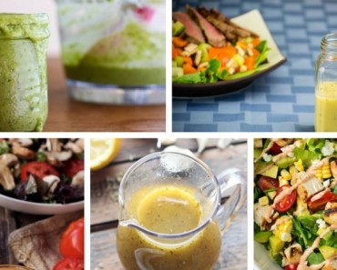 35 Paleo Salad Dressings (3)