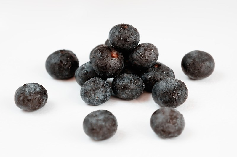 acai berries to fight diseases
