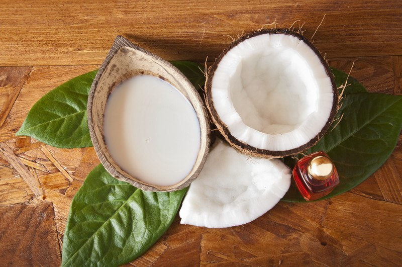 heal your body with coconut oil