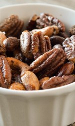 8 Paleo-Friendly Mixed Nuts Recipes