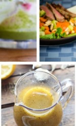 37 Paleo Salad Dressings