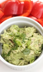 Chicken Avocado Salad (AIP)