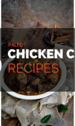 15 Paleo Chicken Curry Dishes